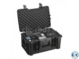 WONDERFUL PC-5626 Hard Case for Camera Protection