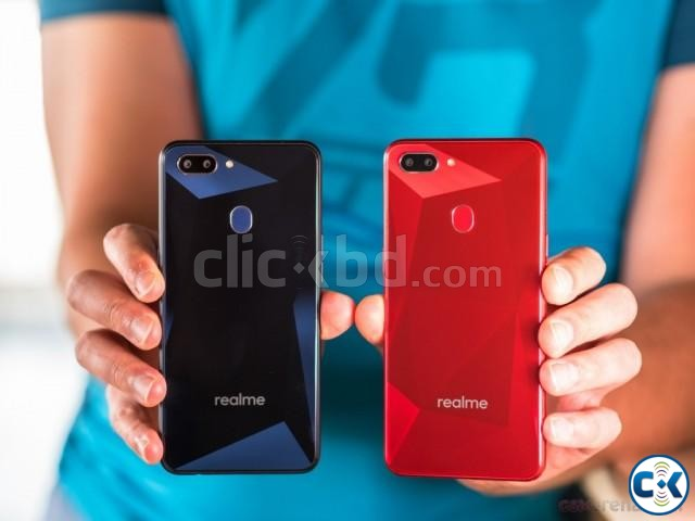 Brand New Realme 2 32GB Sealed Pack 3 Yr Warranty | ClickBD large image 4