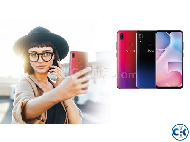 Brand New Vivo Y95 With Official Warranty | ClickBD large image 1