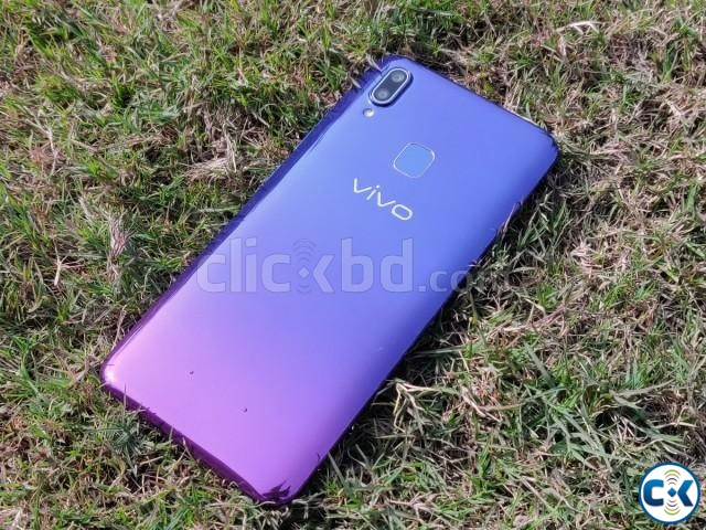 Brand New Vivo Y95 With Official Warranty | ClickBD large image 2