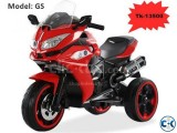 Stylish Brand New Baby Motor Bike GS
