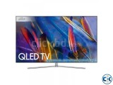 SAMSUNG 75Q7F 4K HDR Smart QLED TV