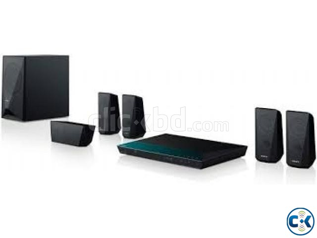Sony BDVE3100 5.1 Channel Home Theater System | ClickBD large image 3