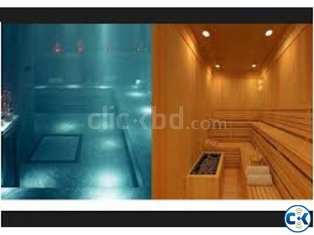 Home use steam bath generator Sale bd | ClickBD large image 1