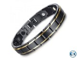 Men s Magnetic Ceramic Bracelet