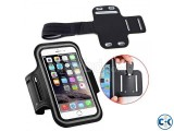 Waterproof PU Sports Running Arm Band Phone Case Holder