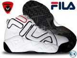 Imported Fila MB Shoe