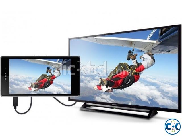 55 INCH W800C Sony Bravia 3D Android LED TV | ClickBD large image 1