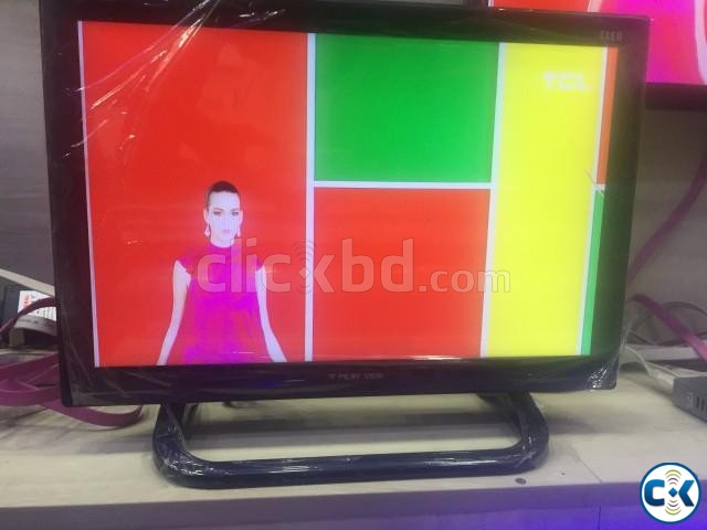 19 PILOT VIEW DOUBLE GLASS LED TV | ClickBD large image 2