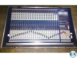 Soundcraft GB-4-24 Flight Case call-01748-153560