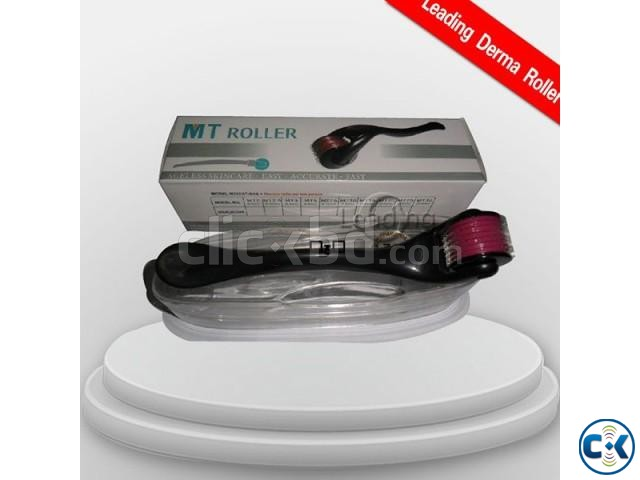 High quality micro needles derma roller MT 540 | ClickBD large image 0