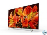 Sony Bravia 85 X8500F 4k HDR Android smart LED TV
