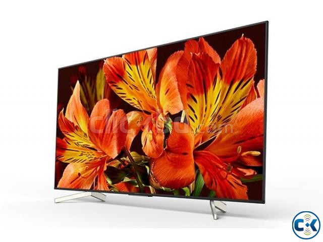 Sony Bravia 85 X8500F 4k HDR Android smart LED TV | ClickBD large image 0