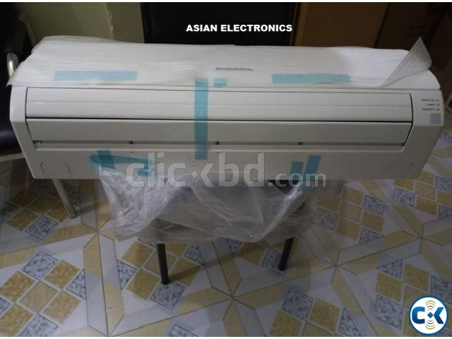 Thailand General Air Conditioner 1.5 Ton Split Type AC | ClickBD large image 3