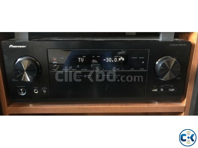 Pioneer VSX-1131 Dolby Atmos from UK | ClickBD large image 0