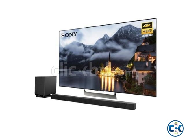 Sony Bravia 55 INCH X9000E 4K HDR Android TV-01915226092 | ClickBD large image 1