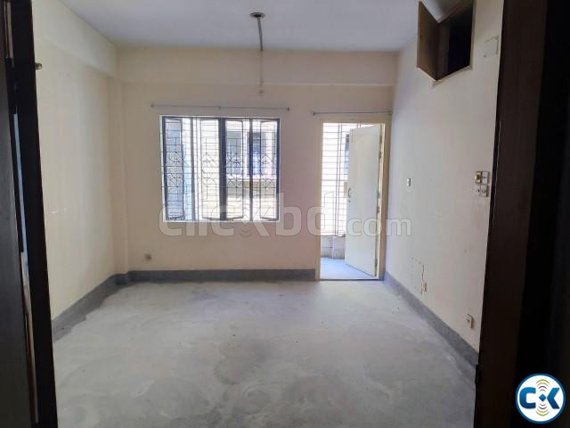 3 bed room flat at Dhanmoindi Shanker | ClickBD large image 0