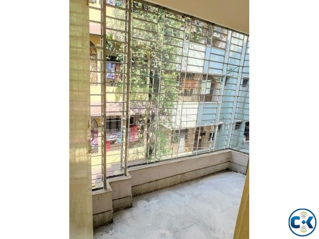 3 bed room flat at Dhanmoindi Shanker | ClickBD large image 3