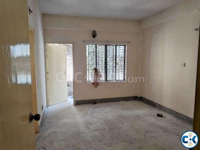 3 bed room flat at Dhanmoindi Shanker | ClickBD large image 4