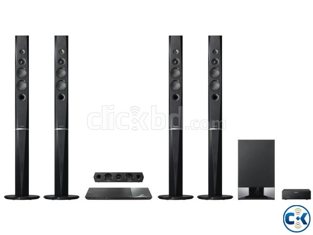 SONY BDV-N9200 CH 3D Blu Ray Home Theater System | ClickBD large image 2