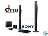 SONY BDV- E4100 CH 3D Blu Ray Home Theater System