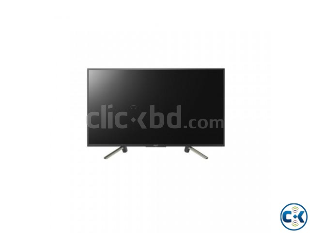 SONY 43 W800F FHD HDR ANDROID TV 01730482941 | ClickBD large image 2
