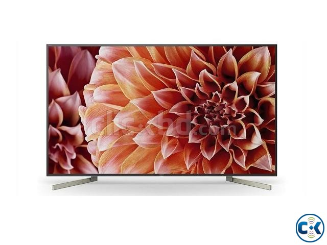 Sony Bravia 55X9000F 4K ANDROID HDR TV Best price in BD | ClickBD large image 1