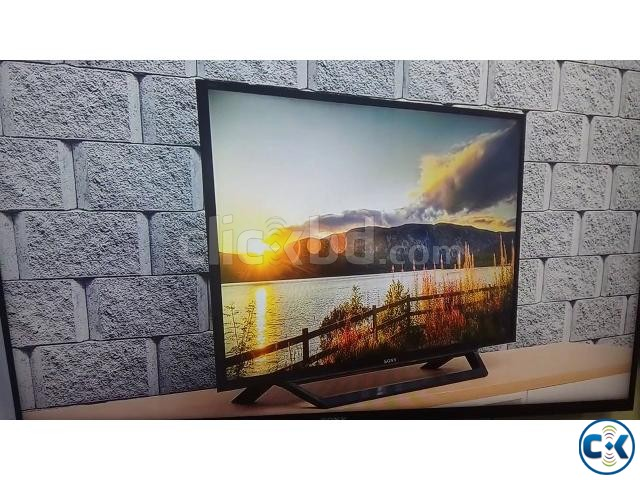 Sony Bravia 40 R352E Basic FHD LED TV | ClickBD large image 0