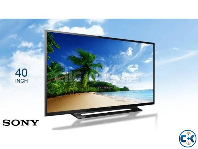 Sony Bravia 40 R352E Basic FHD LED TV | ClickBD large image 1