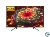 SONY 43W800F Full HD HDR Smart Android TV Best price in BD