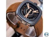 SevenFriday wrist watch