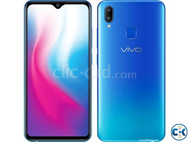 Brand New Vivo Y91i With Official Warranty | ClickBD large image 1