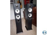 Monitor Audio s Bronze BX5