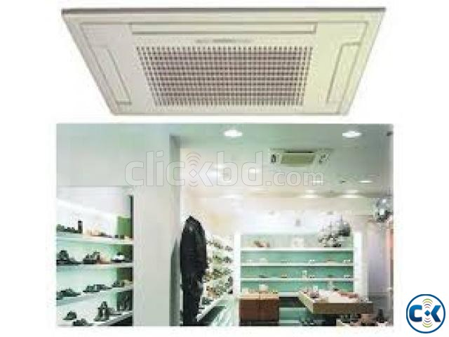 O General Brand Cassette Ceiling 4.5 Ton AC | ClickBD
