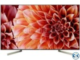 Sony Bravia X9000F 4K 85 Inch LED TV BEST PRICE IN BD