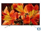 Original Sony Bravia 55 X7500F 4K Android HDR LED TV
