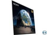 SONY BRAVIA 85 INCH X8500F HDR 4K ANDROID T