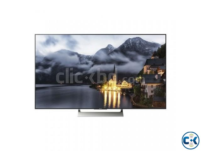 SONY BRAVIA 55X9000E 4K HDR Android TV | ClickBD large image 0
