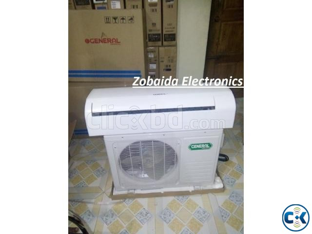 General 1.5 Ton AC 18000 BTU Split Air Conditioner | ClickBD large image 0