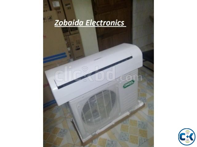 General 1.5 Ton AC 18000 BTU Split Air Conditioner | ClickBD large image 1