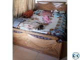 double bed full segun