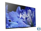 SONY BRAVIA XBR-65A8F OLED Android TV