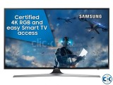 Samsung 55INCH MU6100 UHD Smart LED TV