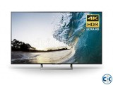 SONY BRAVIA 75X8500E HDR 4K ANDROID TV