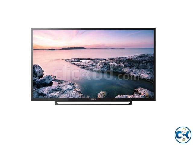 Sony Bravia R352E 40 USB Playback Full HD Television | ClickBD large image 1