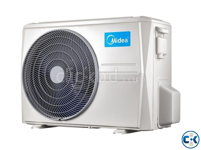 Midea Splite AC 1.5 TON New Model 2018 MSM-18CRNLP | ClickBD large image 1