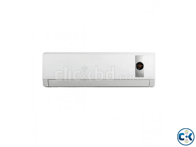 GREE GS-18CT Cozy Trendy - Split AC - 1.5 Ton | ClickBD large image 1