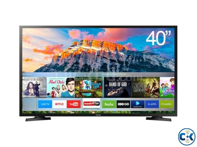40 inch samsung N5300 SMART TV | ClickBD large image 0