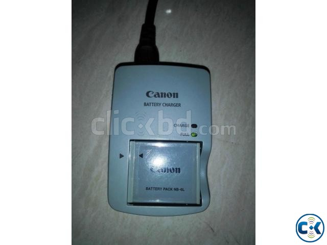 Canon IXUS 951S charger | ClickBD large image 0