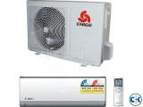 Digital Room Air Conditioner Chigo 2.5 Ton 24000 BTU Split